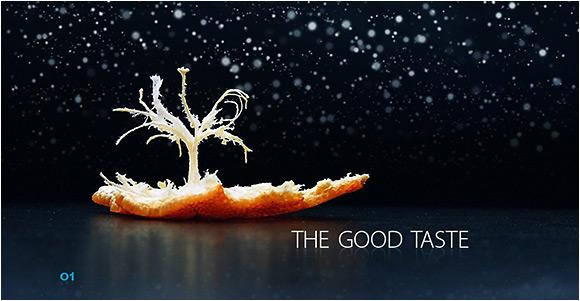 The Good Taste