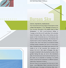 BS1 Skyscraper Posters Project Shot