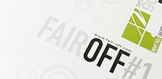 Fair OFF: poster Project Image