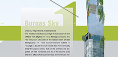 BS1 Skyscraper Posters Project Image